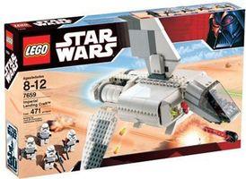 LEGO® Star Wars Imperial Landing Craft
