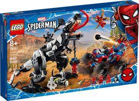 LEGO® Marvel Venomosaurus Ambush