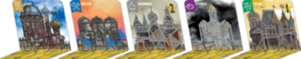 Potemkin Empire cards