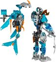 LEGO® Bionicle Gali Uniter of Water components