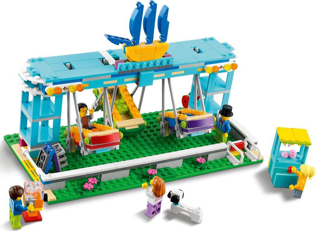 LEGO® Creator Ferris Wheel alternative