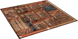 Factory 42 game board