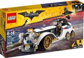 LEGO® Batman Movie The Penguin™ Arctic Roller
