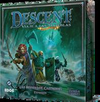 Descent: Viaje a las Tinieblas (Segunda Edición) - Las Brumas de Castrohiel