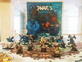 Dwar7s Winter miniatures