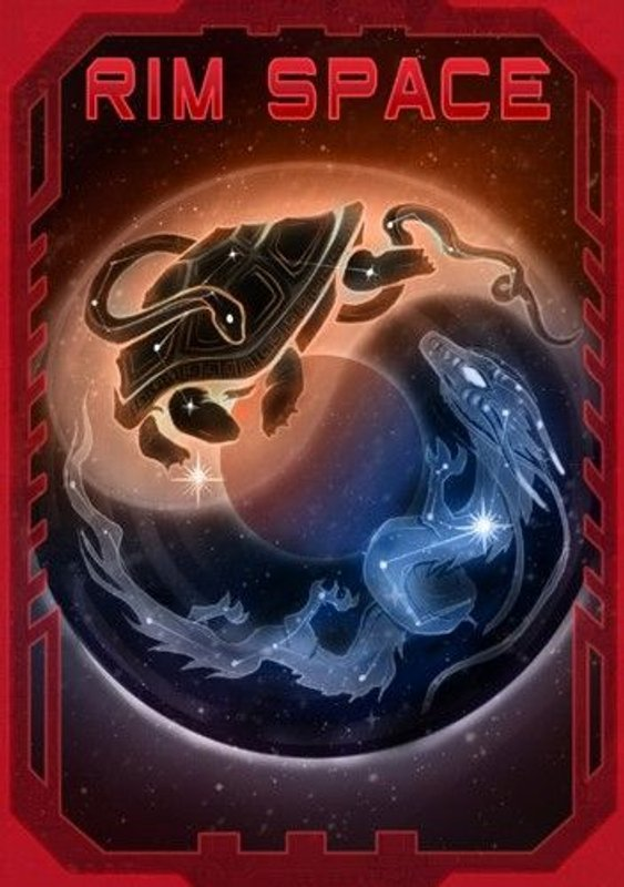 Firefly: The Game - Blue Sun cards