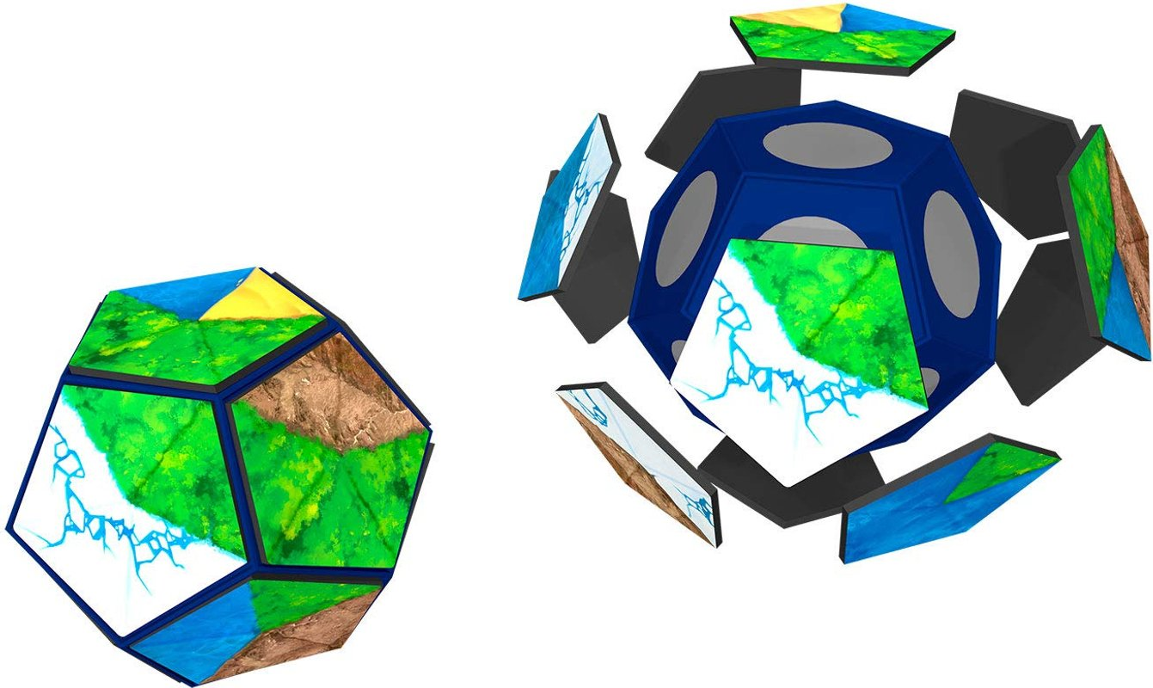 Planet components