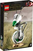 LEGO® Star Wars D-O™