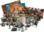 Mansions of Madness: Second Edition - Horrific Journeys: Expansion components