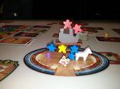 Meeple Circus gameplay