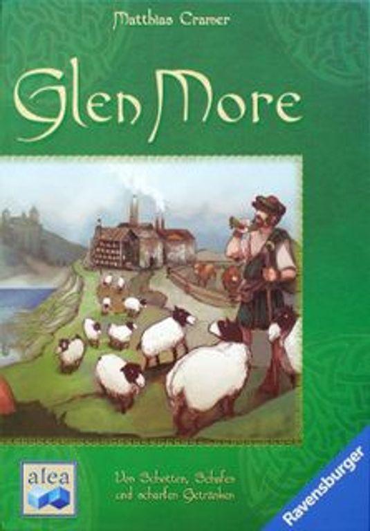 Glen+More