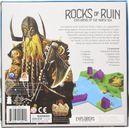 Explorers of the North Sea: Rocks of Ruin back of the box