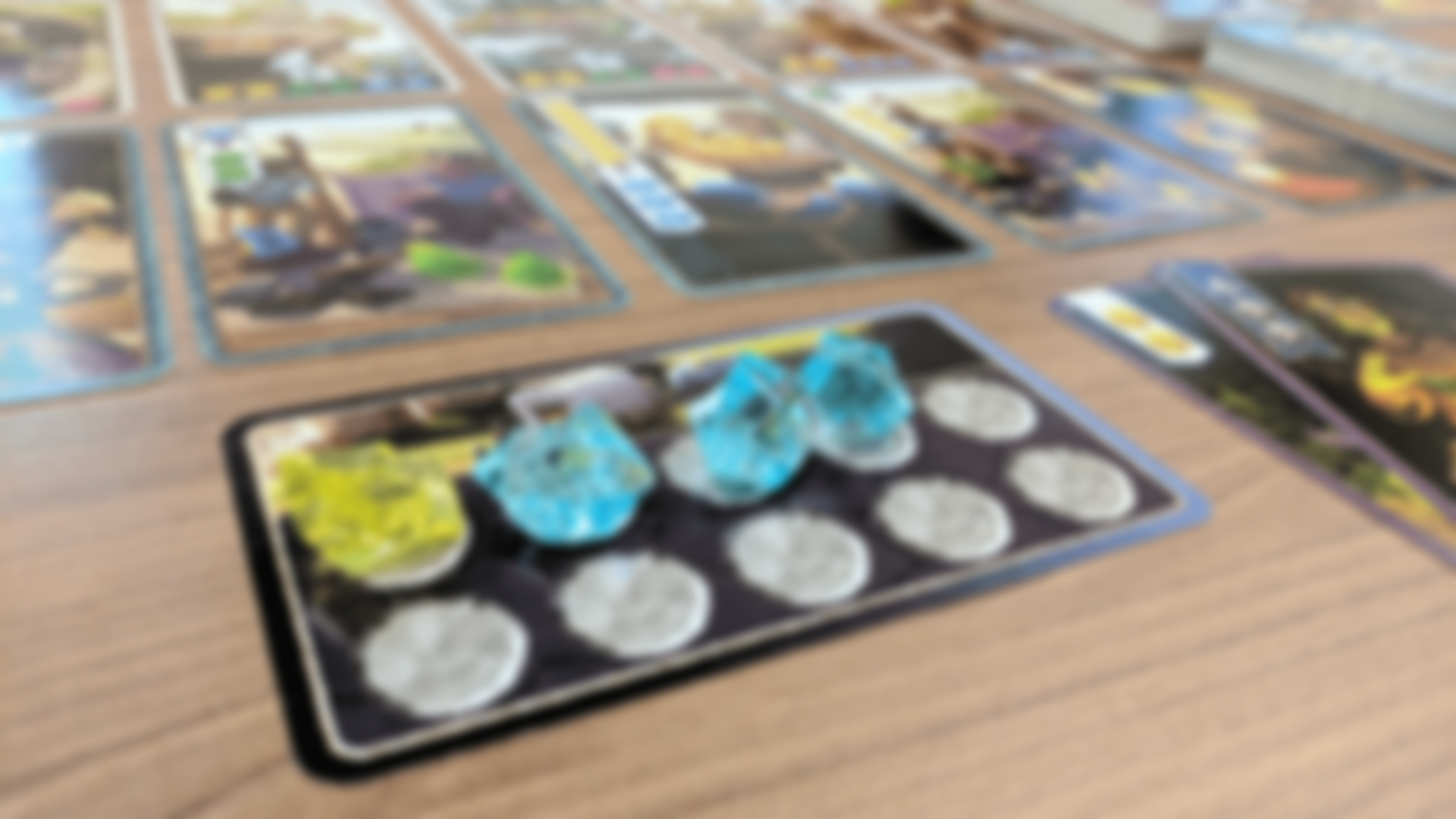 Century: Golem Edition gameplay