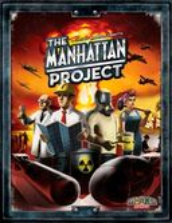 The+Manhattan+Project