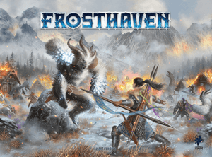 Cephalofair Games announces Gloomhaven sequel: Frosthaven