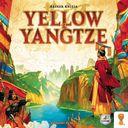 Yellow & Yangtze