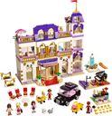 LEGO® Friends Heartlake Grand Hotel components