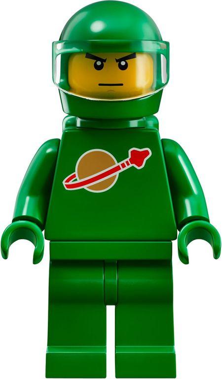 LEGO® Ideas Exo Suit minifigures