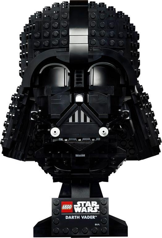 LEGO® Star Wars Darth Vader™ Helmet components