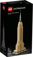 LEGO® Architecture Empire State Building
