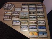 Scythe: Encounters cards