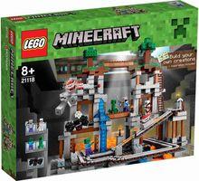 LEGO® Minecraft The mine
