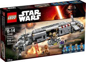 LEGO® Star Wars Resistance Troop Transporter