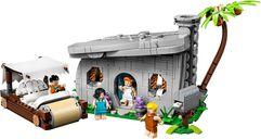 The Flintstones gameplay