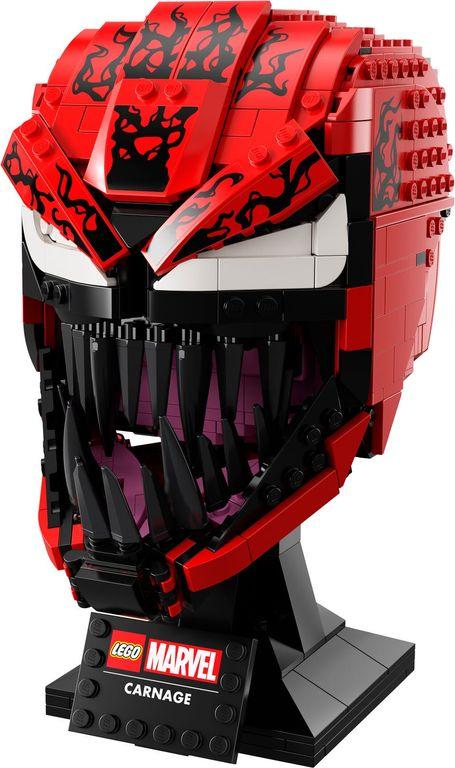 LEGO® Marvel Carnage components