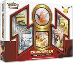 Pokémon 20th Anniversary Red & Blue Collection - Charizard-EX
