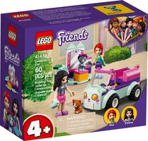 LEGO® Friends Cat Grooming Car