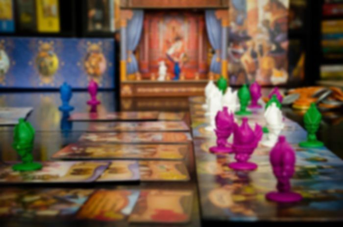 Histrio gameplay