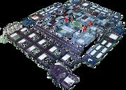 Level 7: Omega Protocol components