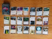 Android: Netrunner - A Study in Static cards