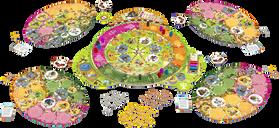 Trool Park components