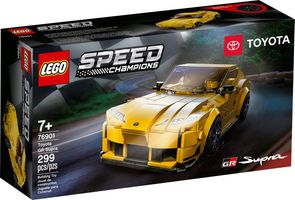 LEGO® Speed Champions Toyota GR Supra