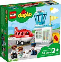 LEGO® DUPLO® Airplane & Airport