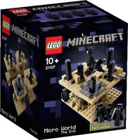 LEGO® Minecraft The End