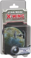 Star Wars: X-Wing Miniatures Game - Inquisitor's TIE Expansion Pack