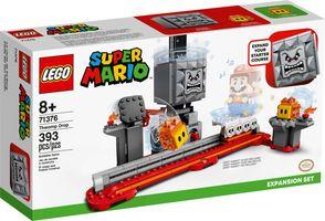 LEGO® Super Mario Thwomp Drop Expansion Set