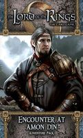 The Lord of the Rings: The Card Game - Encounter at Amon Dîn