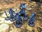 Godtear: The Borderlands Starter Set miniatures