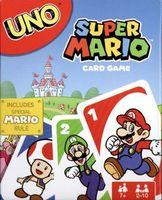 Uno: Super Mario
