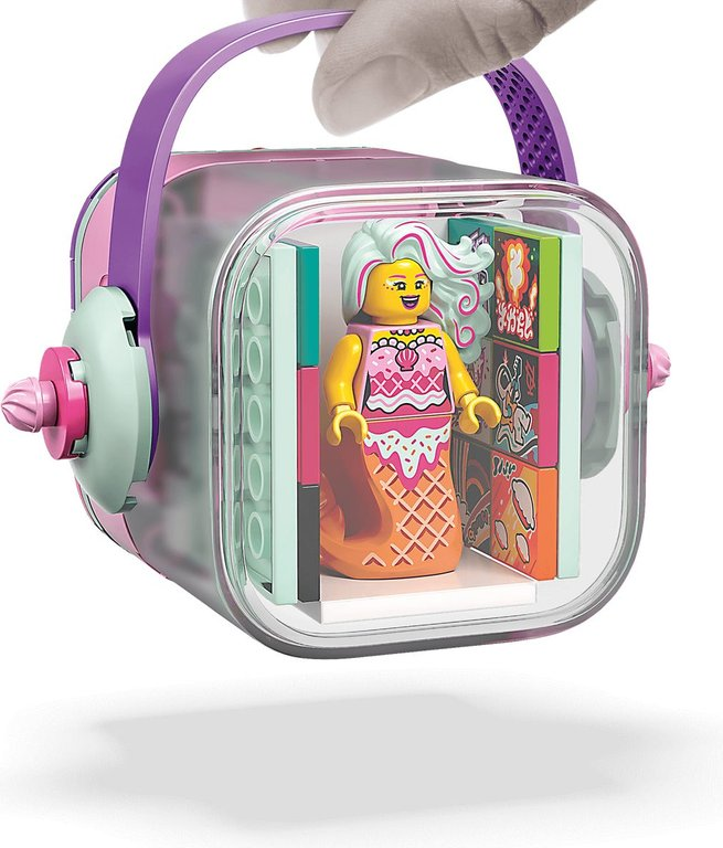 LEGO® VIDIYO™ Candy Mermaid BeatBox box