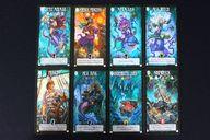 Dark Tales: The Little Mermaid cards