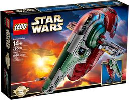 LEGO® Star Wars Slave I™