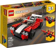 LEGO® Creator Sport Car