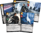 A Game of Thrones: The Card Game (Second Edition) cards