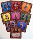 Shanghaien cards