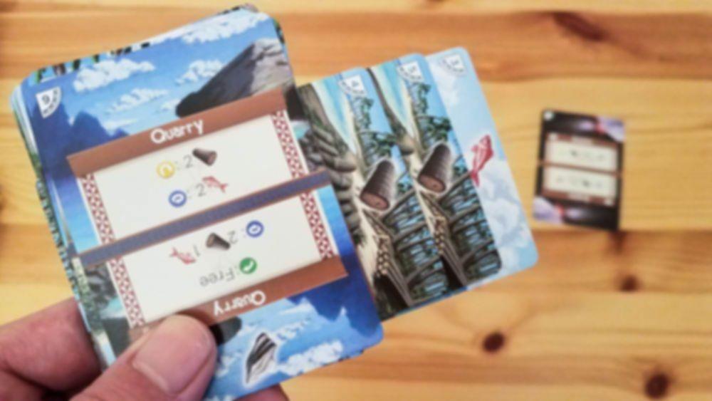 Palm Island gameplay